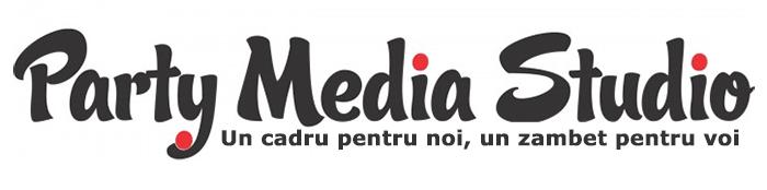 Logo PartyMedia